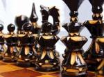 Шахматный турнир в Миассе