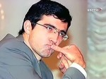 Чемпионат мира: Крамник vs Ананд VI партия