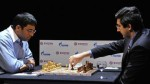 Чемпионат мира: Крамник vs Ананд VII партия (эх)