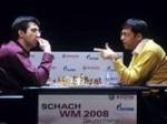 Чемпионат мира: Крамник vs Ананд V партия (эх)