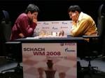 Чемпионат мира: Крамник vs Ананд IX партия