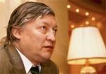 "Карпов обвинил Каспарова ""шахматным диктатором"""