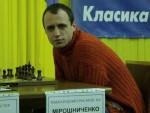 Евгений Мирошниченко везет в Донецк шахматную корону!