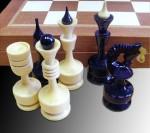 Быстрые шахматы. Счет в матче Иванчук ? Леко после двух игровых дней равный
