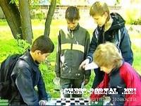 Сыграно более тысячи шахматных партий