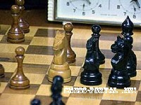 Воронеж шахматный: фестиваль - Воронеж-2007