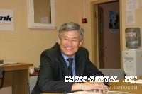 Валерий Боваев: Хотим, чтобы гости были всем довольны