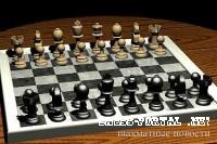 В борьбе за звание шахматной столицей