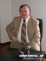 Карпов vs Илюмжинов - сентябрьские новости по президенскому креслу ФИДЕ