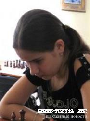 Интервью с гроссмейстером Алиной Кашлинской